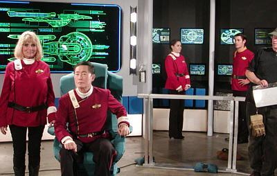 Star Trek: World Enough and Time